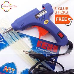 Glue gun in Sri Lanka