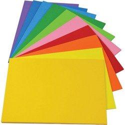 Paper Board Foam Crepe