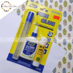 Fine Glue Set