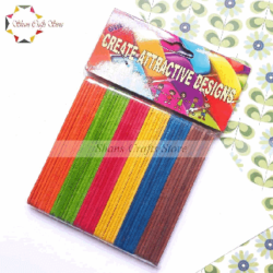 Ice Cream Sticks Crafts