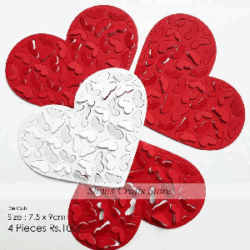 LOVERS COLLECTION ? DIE CUTS